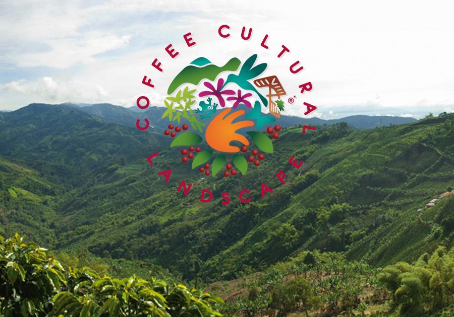 コロンビアコーヒーの世界遺産