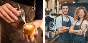 NestléコロンビアとFNCコロンビアコーヒー生産者連合会が若いバリスタを支援