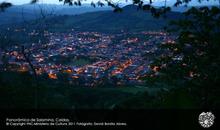 コロンビアコーヒーを育むコロンビアの大自然