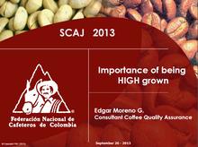 SCAJ2013 セミナー資料