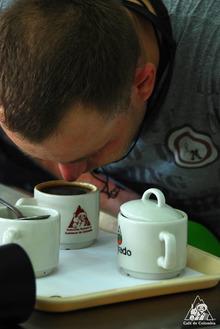 増える若者のコーヒー消費量