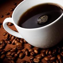 コーヒー派?それともお茶派?
