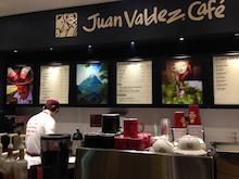 Juan Valdez® Café が韓国に上陸!