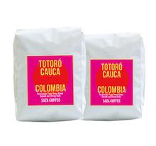 コロンビア・トトロ