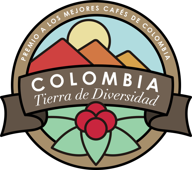 第一回『ナショナル・クオリティコンテスト-多様性の土地、コロンビア』