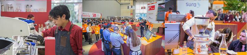 展示会『CAFÉS DE COLOMBIA EXPO2017』のご案内