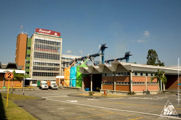 Buencafé(ブエンカフェ)フリーズドライ工場に関する記事